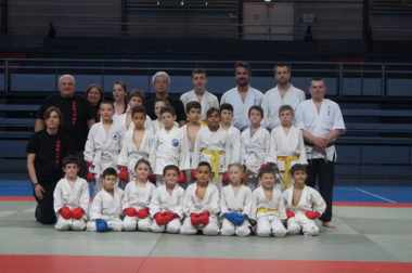 Open national Marseille30Mai 2015