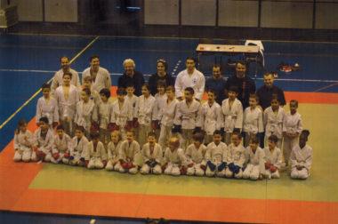 Open Régional Paca à Marseille30 Janvier 2016
